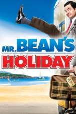 Mr. Bean's Holiday (2007) BluRay 480p & 720p Free HD Movie Download