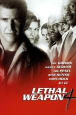 Lethal Weapon 4 (1998) BluRay 480p & 720p Free HD Movie Download
