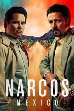 Narcos: Mexico Season 1-2 WEBRip 480p & 720p Movie Download