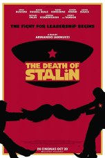 The Death of Stalin (2017) BluRay 480p & 720p Free HD Movie Download