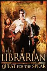 The Librarian: Quest for the Spear (2004) BluRay 480p & 720p Download