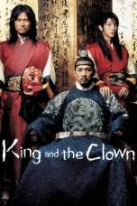 The King and the Clown (2005) BluRay 480p & 720p Free HD Movie Download