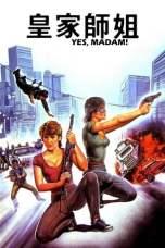 Yes, Madam! (1985) BluRay 480p & 720p Free HD Movie Download