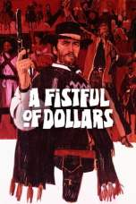 A Fistful of Dollars (1964) BluRay 480p & 720p Free HD Movie Download