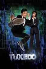 The Tuxedo (2002) WEBRip 480p & 720p Free HD Movie Download