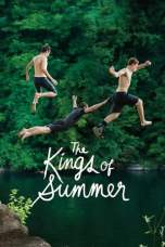 The Kings of Summer (2013) BluRay 480p & 720p Movie Download