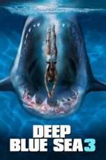 Deep Blue Sea 3 (2020) BluRay 480p & 720p Free HD Movie Download
