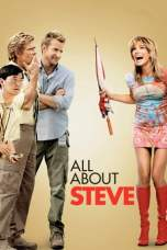 All About Steve (2009) BluRay 480p & 720p Free HD Movie Download