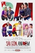 Saigon, I Love You (2016) WEB-DL 480p & 720p HD Movie Download