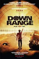 Downrange (2017) BluRay 480p & 720p Free HD Movie Download