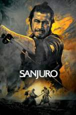 Sanjuro (1962) BluRay 480p & 720p Japanese Movie Download