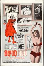 Color Me Blood Red (1965) BluRay 480p & 720p Movie Download