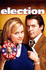 Election (1999) BluRay 480p | 720p | 1080p Movie Download