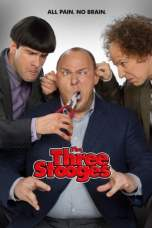The Three Stooges (2012) BluRay 480p & 720p Free HD Movie Download