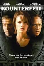 Kounterfeit (1996) WEBRip 480p & 720p Free HD Movie Download