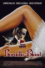 Bordello of Blood (1996) BluRay 480p & 720p Free HD Movie Download