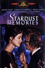 Stardust Memories (1980) BluRay 480p & 720p Free HD Movie Download