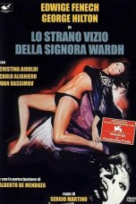The Strange Vice of Mrs. Wardh (1971) BluRay 480p & 720p Download