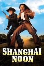Shanghai Noon (2000) BluRay 480p & 720p Free HD Movie Download