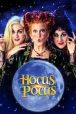Hocus Pocus (1993) BluRay 480p | 720p | 1080p Movie Download