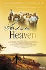 As It Is in Heaven (2004) BluRay 480p & 720p Free HD Movie Download