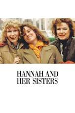 Hannah and Her Sisters (1986) BluRay 480p & 720p Movie Download
