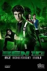 Ben 10: Alien Swarm (2009) BluRay 480p & 720p Movie Download