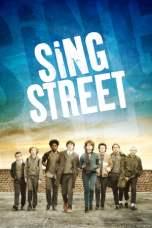 Sing Street (2016) BluRay 480p & 720p Free HD Movie Download
