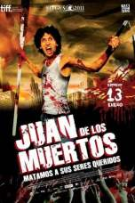 Juan of the Dead (2011) BluRay 480p & 720p Free HD Movie Download