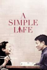A Simple Life (2011) BluRay 480p & 720p Chinese Movie Download