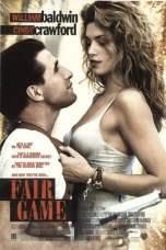 Fair Game (1995) WEBRip 480p | 720p | 1080p Movie Download