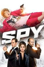 Spy (2015) BluRay 480p & 720p EXTENDED Movie Download