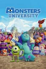 Monsters University (2013) BluRay 480p & 720p Free HD Movie Download