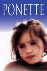 Ponette (1996) BluRay 480p & 720p French Movie Download