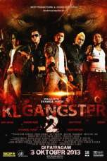 KL Gangster 2 (2013) WEBRip 480p & 720p MALAY Movie Download