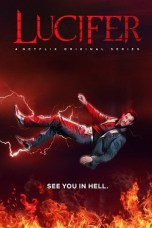 Lucifer Season 5 Part 1 (2020) 720p HEVC x265 Movie Download