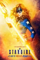 Stargirl Season 1 (2020) WEB-DL x264 720p Full HD Movie Download