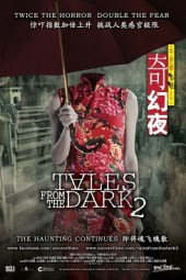 Tales from the Dark Part 2 (2013) BluRay 480p & 720p Movie Download