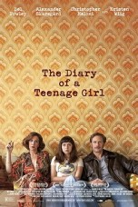 The Diary of a Teenage Girl (2015) BluRay 480p & 720p Movie Download