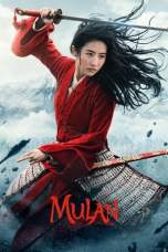 Mulan (2020) WEBRip 480p & 720p Free HD Movie Download