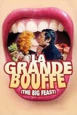 La Grande Bouffe (1973) BluRay 480p & 720p Free HD Movie Download