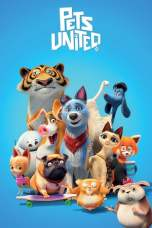 Pets United (2019) WEBRip 480p & 720p Direct Link Movie Download