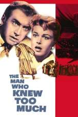 The Man Who Knew Too Much (1956) BluRay 480p & 720p Movie Download