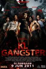 KL Gangster (2011) WEBRip 480p & 720p MALAY Movie Download