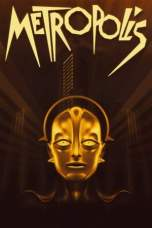 Metropolis (1927) BluRay 480p & 720p Free HD Movie Download