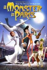 A Monster in Paris (2011) BluRay 480p & 720p Free HD Movie Download