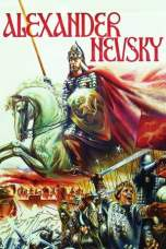 Alexander Nevsky (1938) BluRay 480p & 720p Russian Movie Download