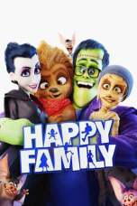 Monster Family (2017) BluRay 480p & 720p Free HD Movie Download