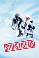 Spies Like Us (1985) BluRay 480p & 720p Free HD Movie Download