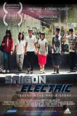 Saigon Electric (2011) WEBRip 480p & 720p Free HD Movie Download